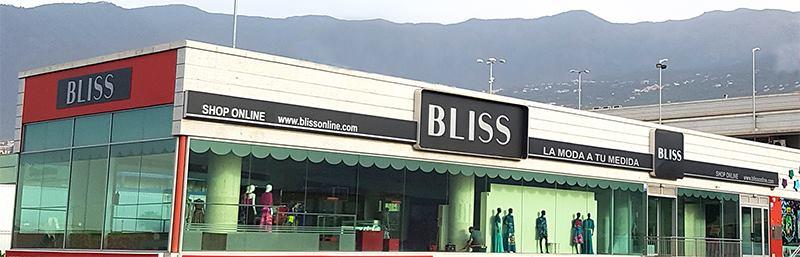 bliss tenerife