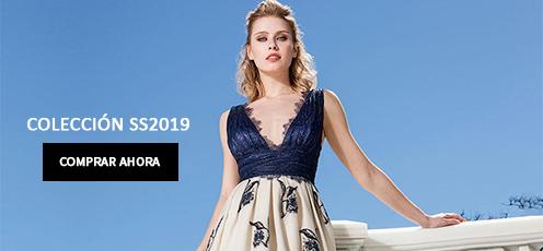 Colección Vestidos SS19